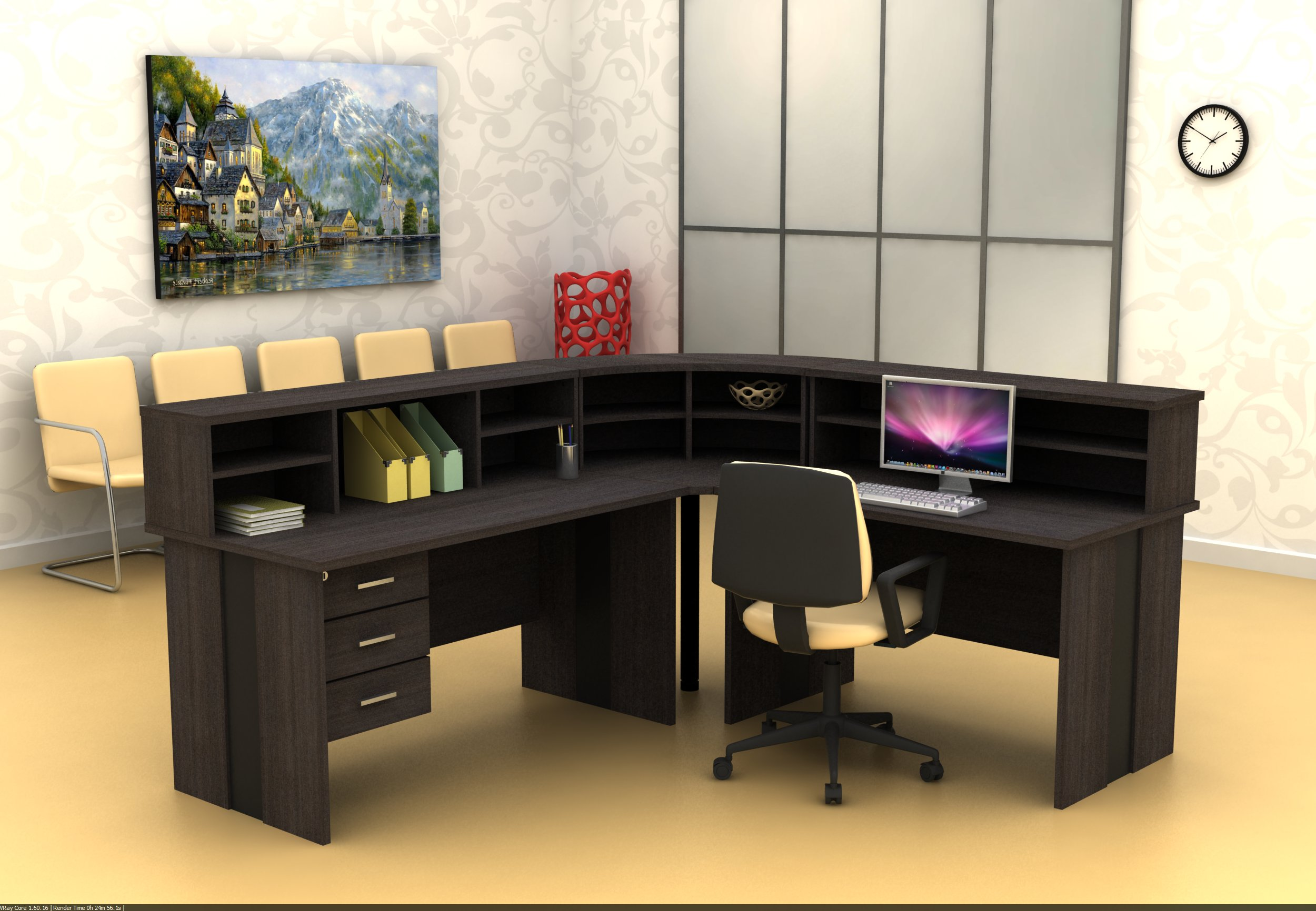 Expo Office Furniture Expo Office